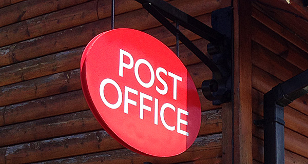 Little Milton Community Post Office