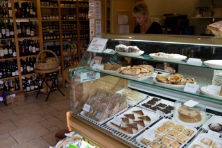 Little Milton Village Shop