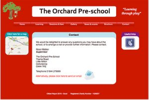 The Orchard Preschool
